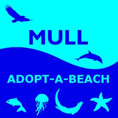Mull Adopt-a-Beach Logo